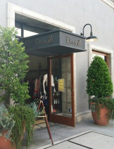 Elisa B boutique
