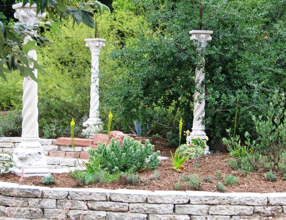 Arlington Gardens Pasadena Images