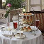 Special Afternoon Teas Around Pasadena.