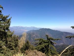 Hiking 1