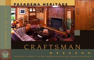 craftsman weekend 1