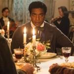 Oscar Contender 12 Years A Slave in Pasadena.