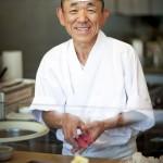 Beloved Sushi Chef Relocates to Pasadena.