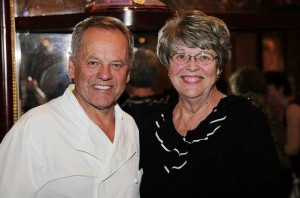 Wolfgang-Puck-and-Dame-Peg-Rahn-300x198