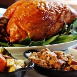 Thanksgiving Dinner Ideas in Pasadena.
