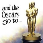 2015 Oscar Nominations Announced and Around Town Pasadena.