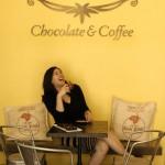 Savor Something Sweet at Amara Chocolate & Coffee