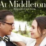 """Scoop: """"At Middleton"""" at Pasadena's Laemmle's Playhouse."""