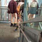"""No Pants Metro Ride 2014"" – a Pasadena experience too!"