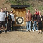 How to Learn and Love Archery in Pasadena.