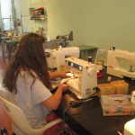 Sew Many Sewing Classes, Sew Little Time.