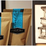 Flour Power: Now Available at Grist & Toll