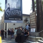 STONEFACE at the Pasadena Playhouse – the highs and lows of an actor.