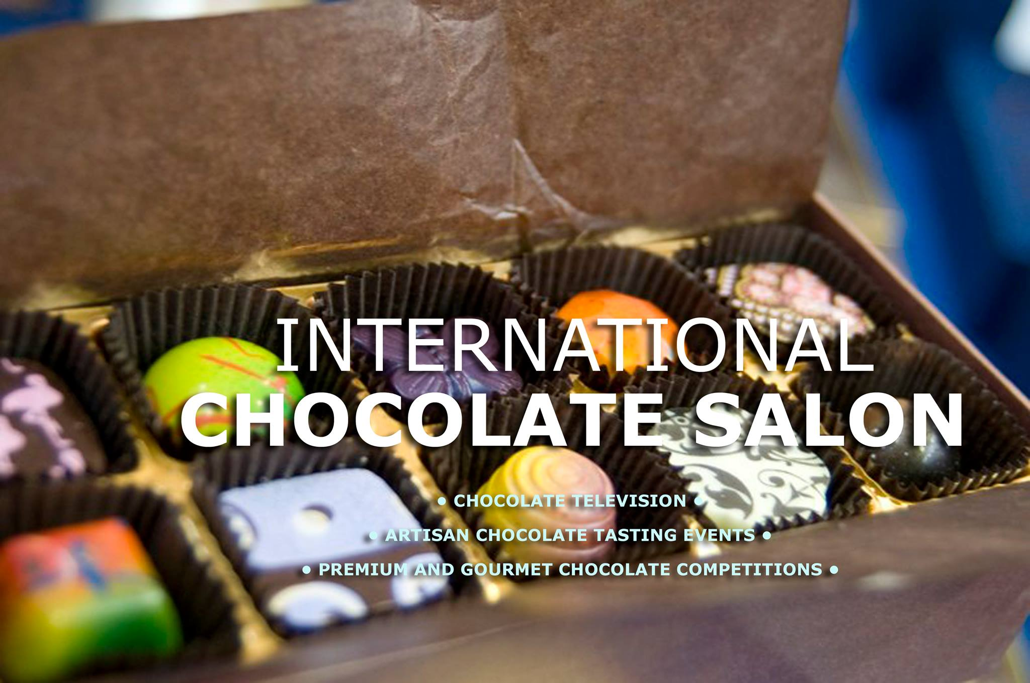 Los angeles chocolate salon coming back to pasadena for 18 8 salon pasadena