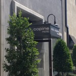Cop. Copine: European Elegance in Pasadena.