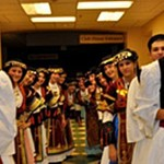 Go Greek! Pasadena Greek Festival September 19-21.