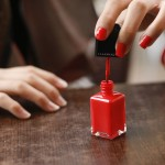 Nail Polish: the inexpensive splurge that can transform your wardrobe for fall.