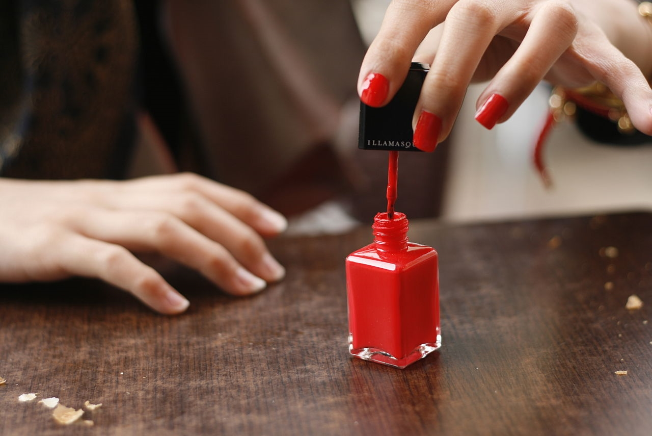 Nail Polish: the inexpensive splurge that can transform your ...