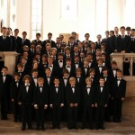 German choir to perform in Pasadena Oct. 26.