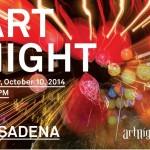ArtNight Pasadena is back on Oct. 10!