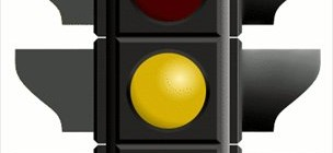 traffic-light-yellow