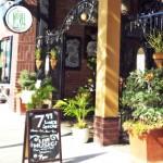 Novel Café — near Pasadena City College.