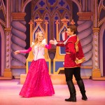 Sleeping Beauty and Her Winter Knight – A family affair at the Playhouse.