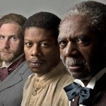 THE WHIPPING MAN at The Pasadena Playhouse.