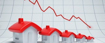 New Rules Slow California Real Estate Sales and Distort Median Prices.