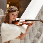 Aubree Oliverson to Perform with the  Pasadena Community Orchestra.