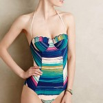 Get your bathing suit on. Summer time is here.
