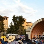 Summer concerts at the Pasadena Levitt Pavilion start June 14.