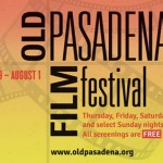 One Colorado is just one place to still make it to the Old Pasadena Film Festival.