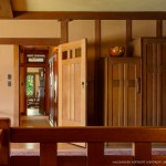 Take the 'Upstairs Downstairs' tour at the Gamble House.