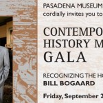 Contemporary History Makers Gala to honor Bill Bogaard.