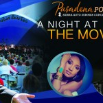"Pasadena Symphony and Pops 2015 ""A Night at the Movies!"" – September 12 at Arboretum."