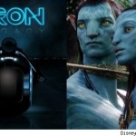 Rooftop Cinema on South Lake. See Avatar and Tron:Legacy Sept 12th and 26th.