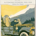 Hear About American West Automobile Pioneers 1900-09 with Peter Blodgett.