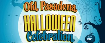 How to celebrate Halloween in Old Pasadena.