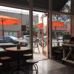Newcomers in Old Pasadena: Sangers & Joe for Breakfast and Lunch.