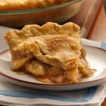 Are You Over Pumpkin Spice? Try Apple Pie.