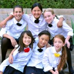 LA Children's Chorus presents winter concert in Pasadena.