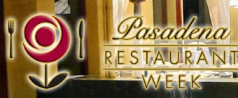DineLA Los Angeles Restaurant Week Hits Pasadena and South Pasadena