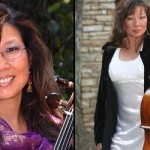 Take a musical world tour with the Pasadena Community Orchestra and Cellist Catherine Biagini.