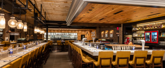 Paul Martin's American Experience on Lake is Pasadena's Newest Happy Hour Hot Spot