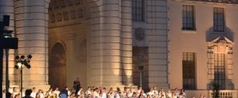 Enjoy 'Music Under the Stars' at Pasadena City Hall in May