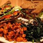 Pasadena's Healthy Eating :  True Food Kitchen