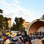 Enjoy a summer concert at the Pasadena Levitt Pavilion