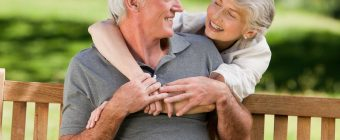 Getting Older:  How about aging in place?