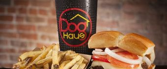 Dog Haus celebrates 20th store with free food in Pasadena